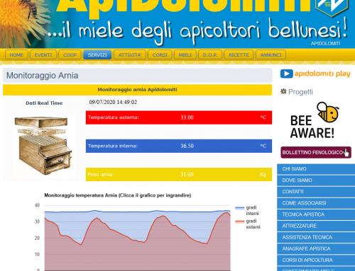 Mit geeinten Kräften für den Schutz der Bienen: Belluno und Limana